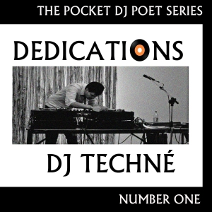 Dedications Cover