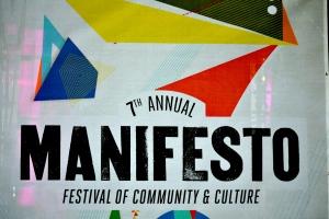 7th Annual Manifesto Festival