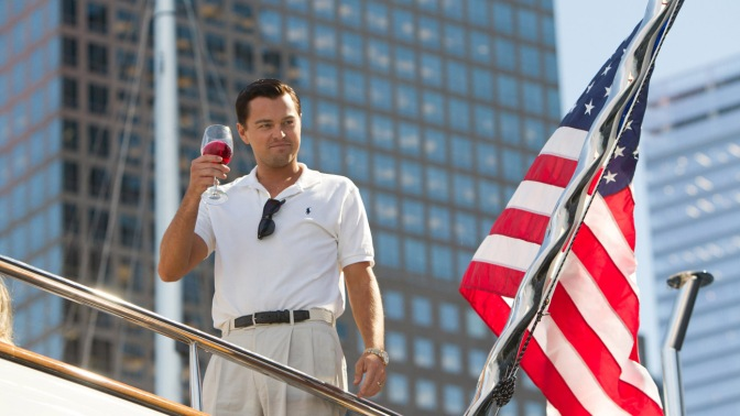 Excessus Mentis: A Defence of Scorsese's The Wolf of Wall Street