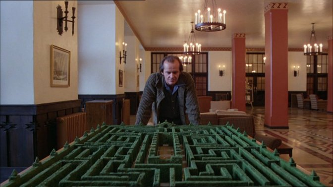 The Shining: Does Kubrick's film Redrum King's novel?