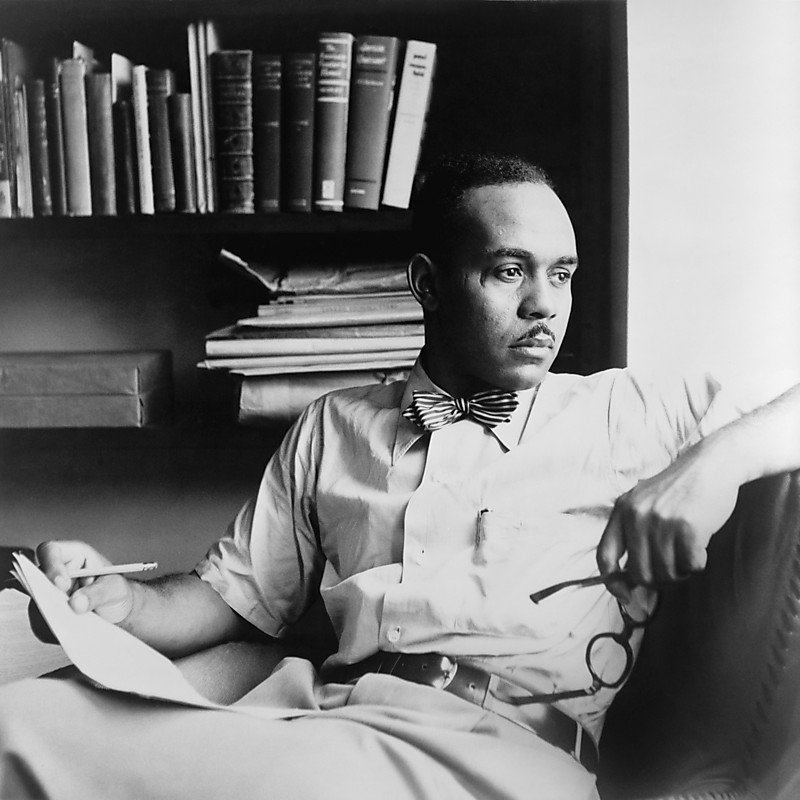Ralph Ellison Living With Music Essay Summary Of The Declaration - image 5