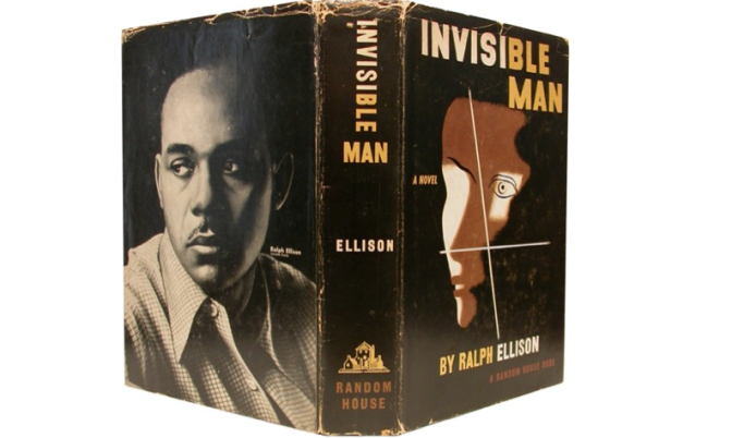 On Lower Frequencies: Ralph Ellison's Invisible Man