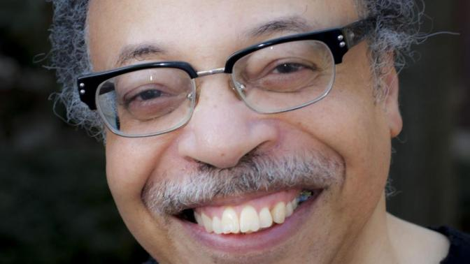 PRESS RELEASE: Celebrated 'Africadian' Poet George Elliott Clarke Reads at VIU Oct. 22