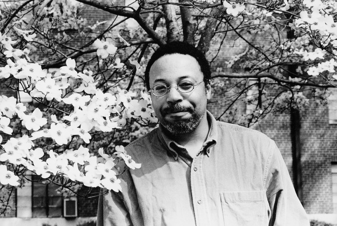 Harmonious Dissonance: in Conversation with George Elliott Clarke