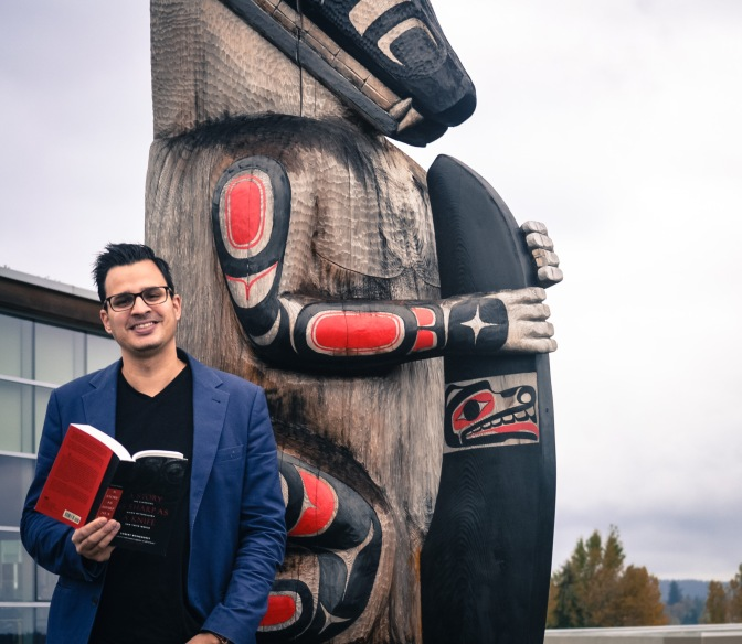 New English Courses at VIU Explore Diverse Ethnic and Cultural Perspectives