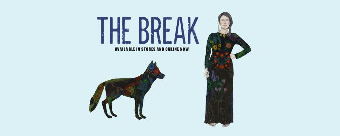 """holding each other up"": A Review of Katherena Vermette's The Break"