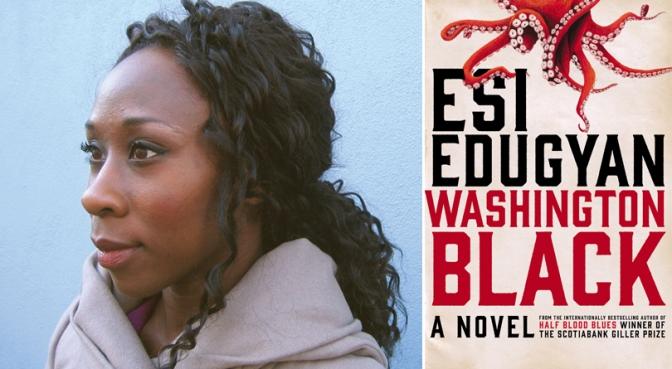 """An Incontestable Beauty"": A Review of Esi Edugyan's Washington Black"